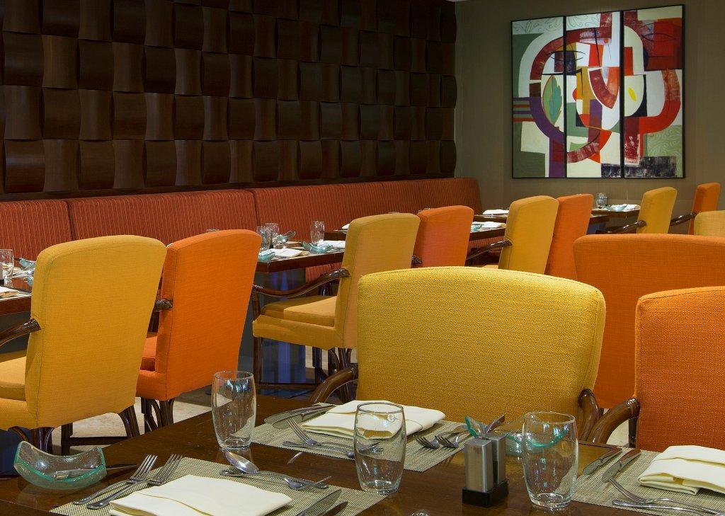 La Brasserie Restaurant img - 8