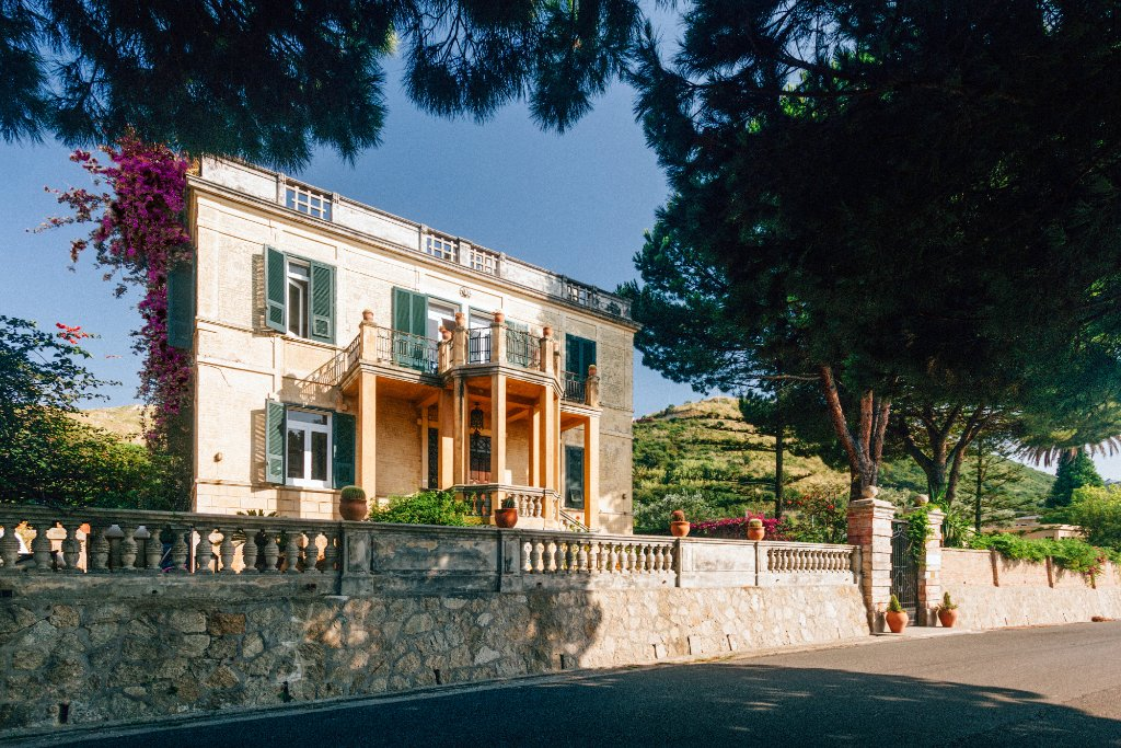 Villino Eleonora First Quality Bed and Breakfast