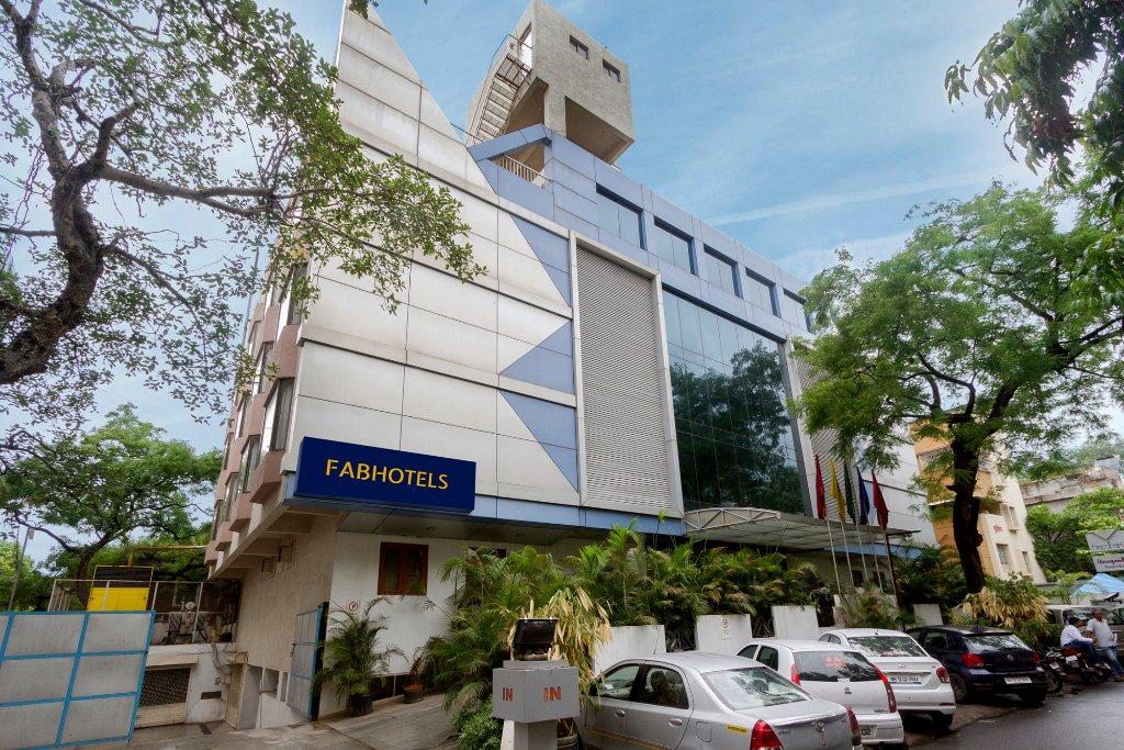 FabHotel Shivajinagar
