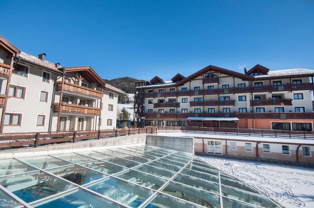 Golf Hotel - Blu Hotels