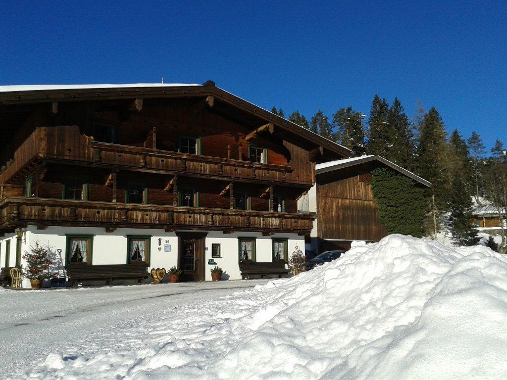 Pension Schrambacherhof