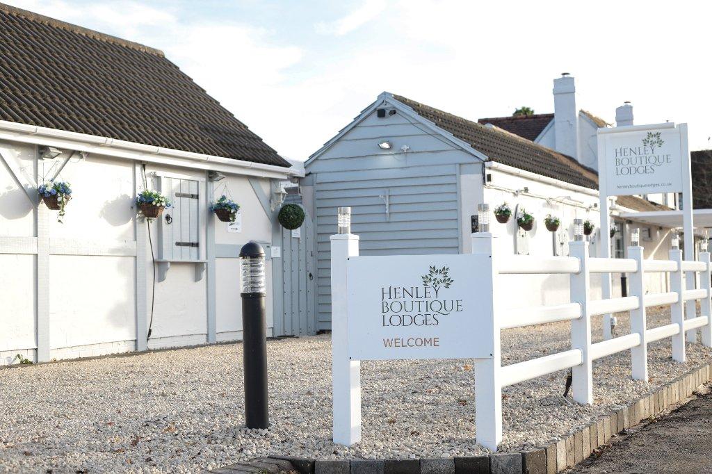 Henley Boutique Lodges