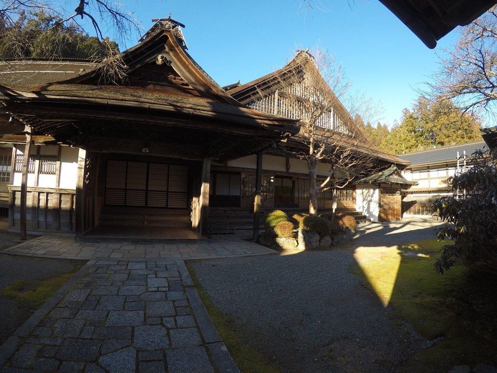 Shojoshin-in Temple