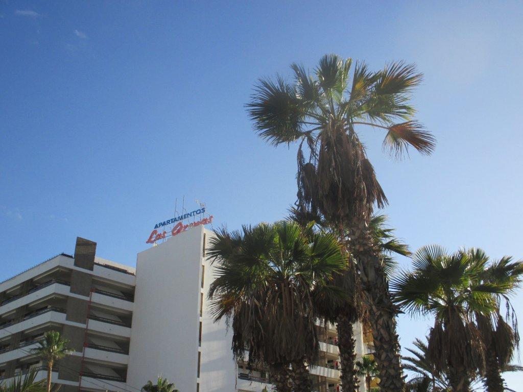 Las Arenas Apartamentos