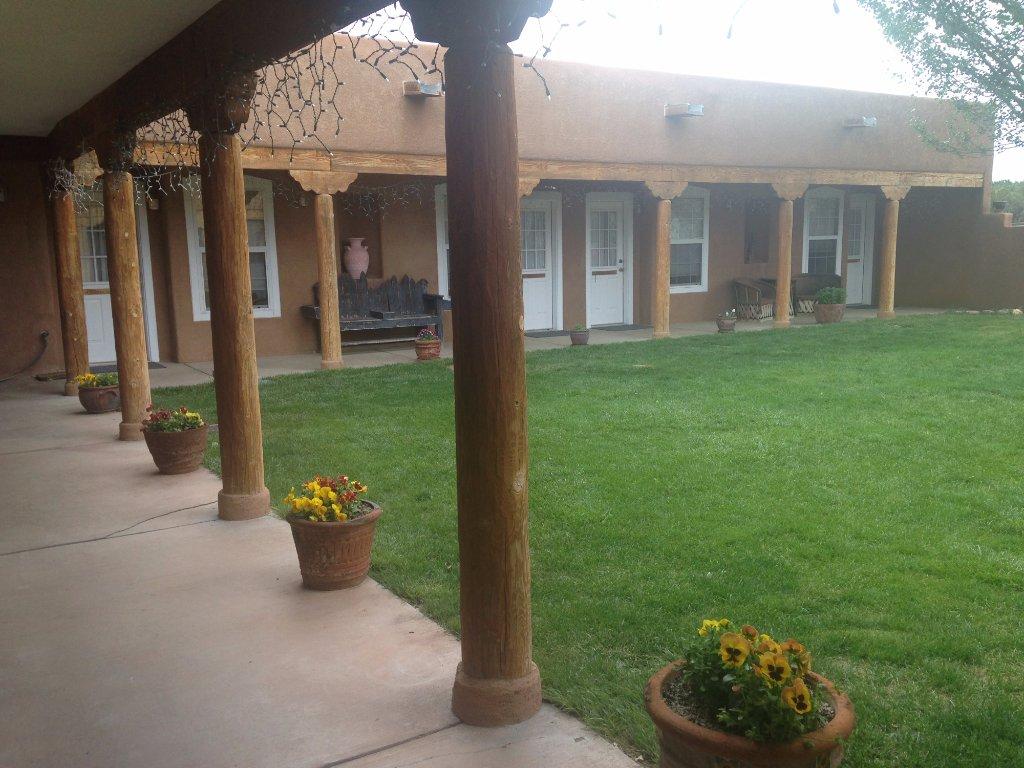 Alta Mae's Heritage Inn