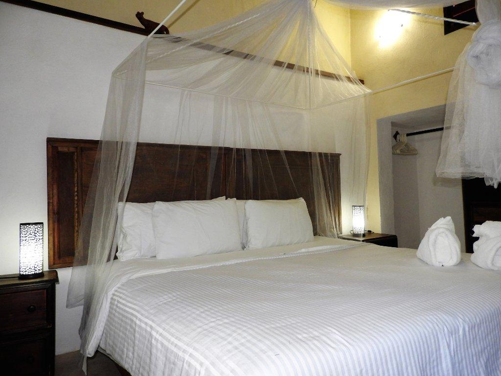 卡薩吉度阿帕特酒店