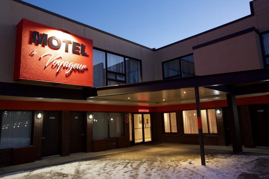 Motel le Voyageur