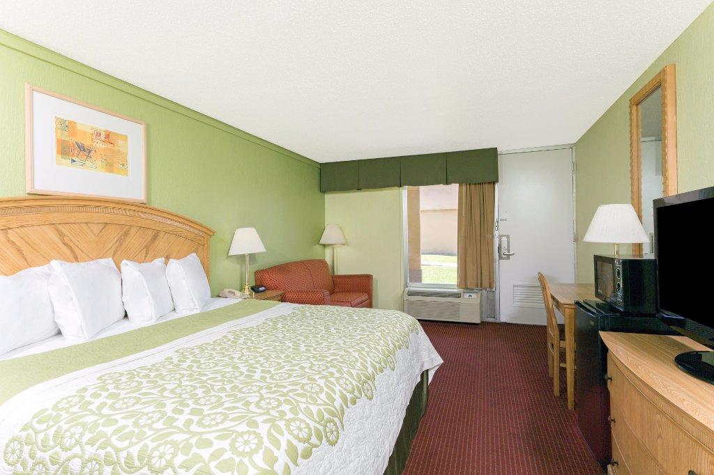 北卡羅萊納州華盛頓戴斯飯店