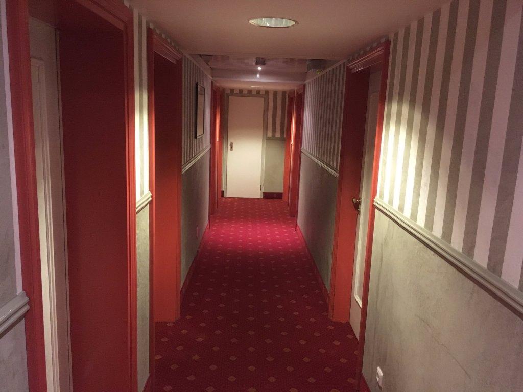 Hotel Aurbacher