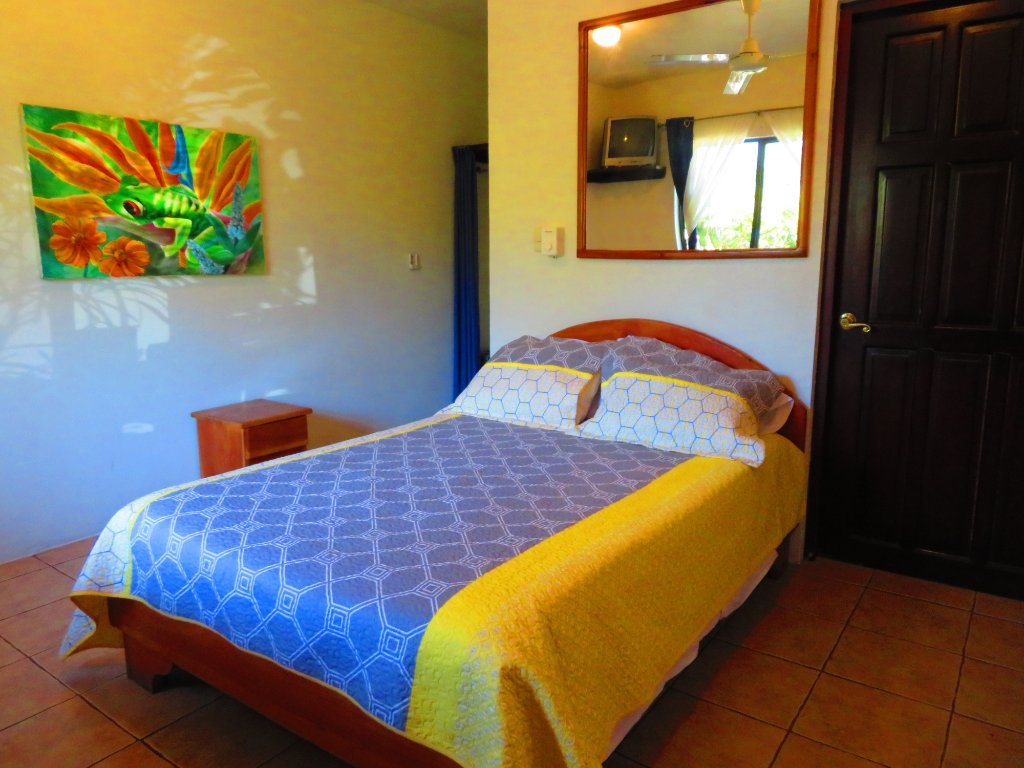 Hotel Cabinas Diversion Tropical in Brasilito