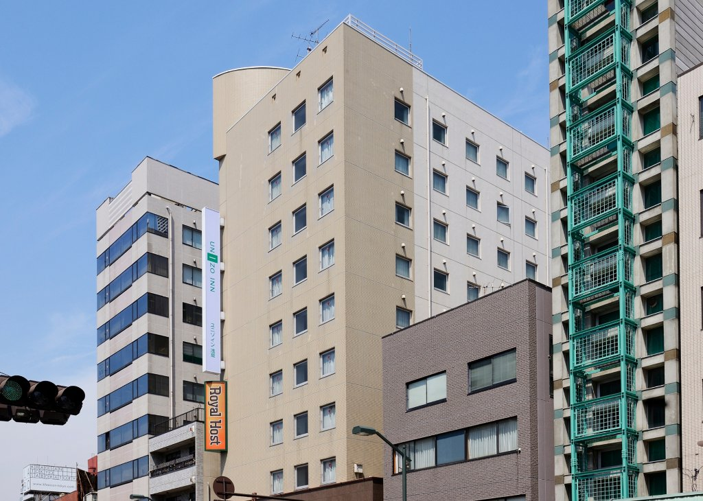 UNIZO INN Asakusa