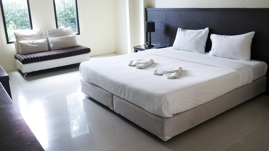 Baan Phor Phan Service Apartment & Hotel