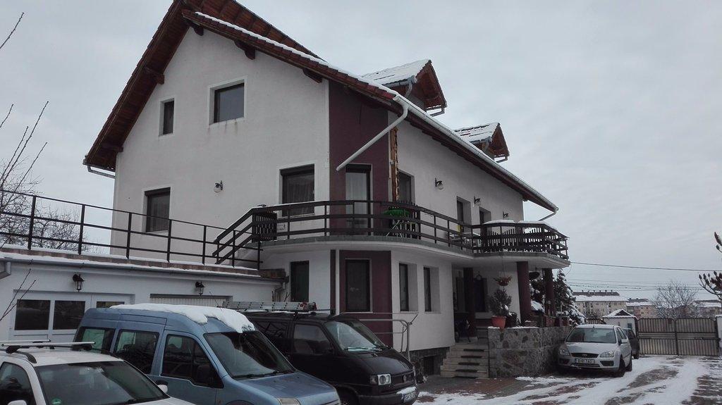 Casa Din Noua