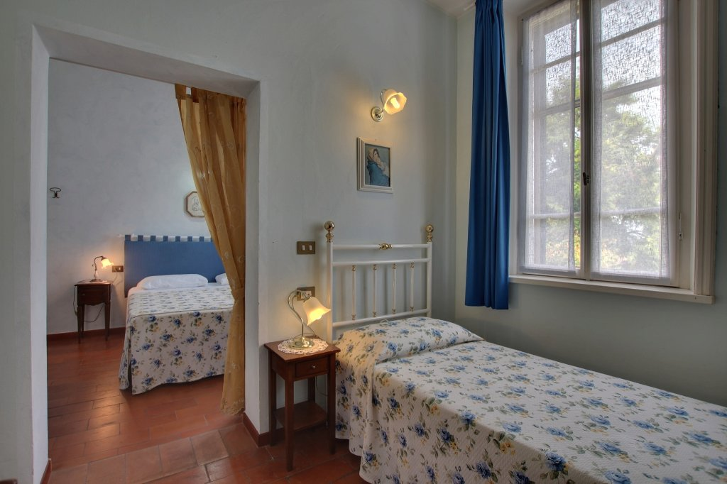Bed and Breakfast Corte Fitti