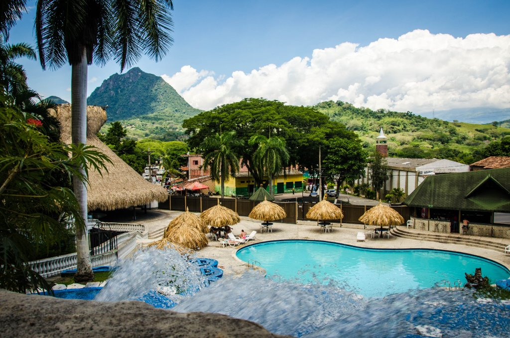 Hotel Sol Pintada
