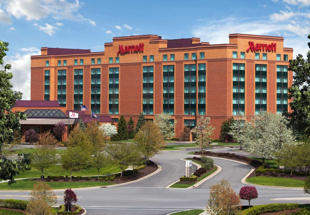 Pittsburgh Marriott North