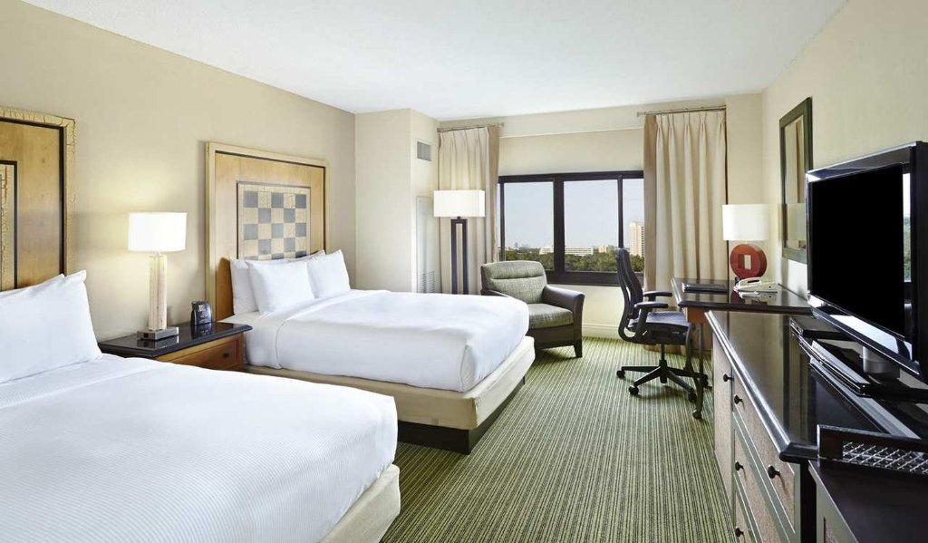 Hilton Orlando Lake Buena Vista - Disney Springs™ Area