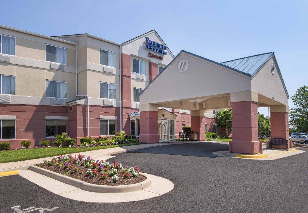 Fairfield Inn & Suites Dulles Airport Chantilly