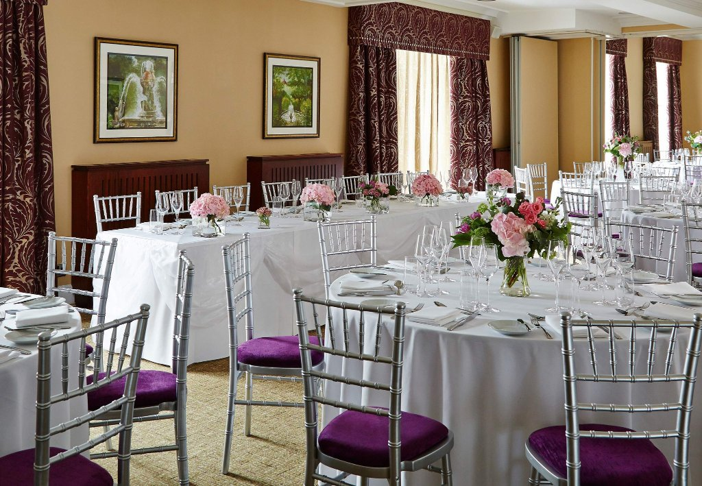 Durham Marriott Hotel Royal County