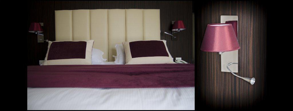 Hotel Ansharius