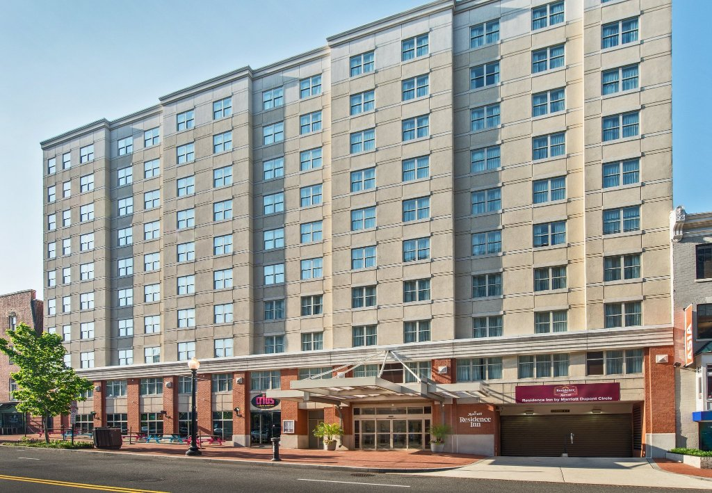 ‪Residence Inn Washington, DC/Dupont Circle‬