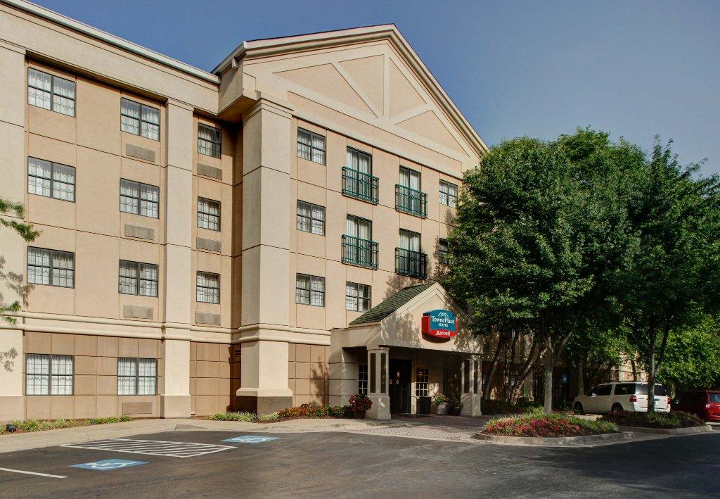 TownePlace Suites Atlanta Buckhead