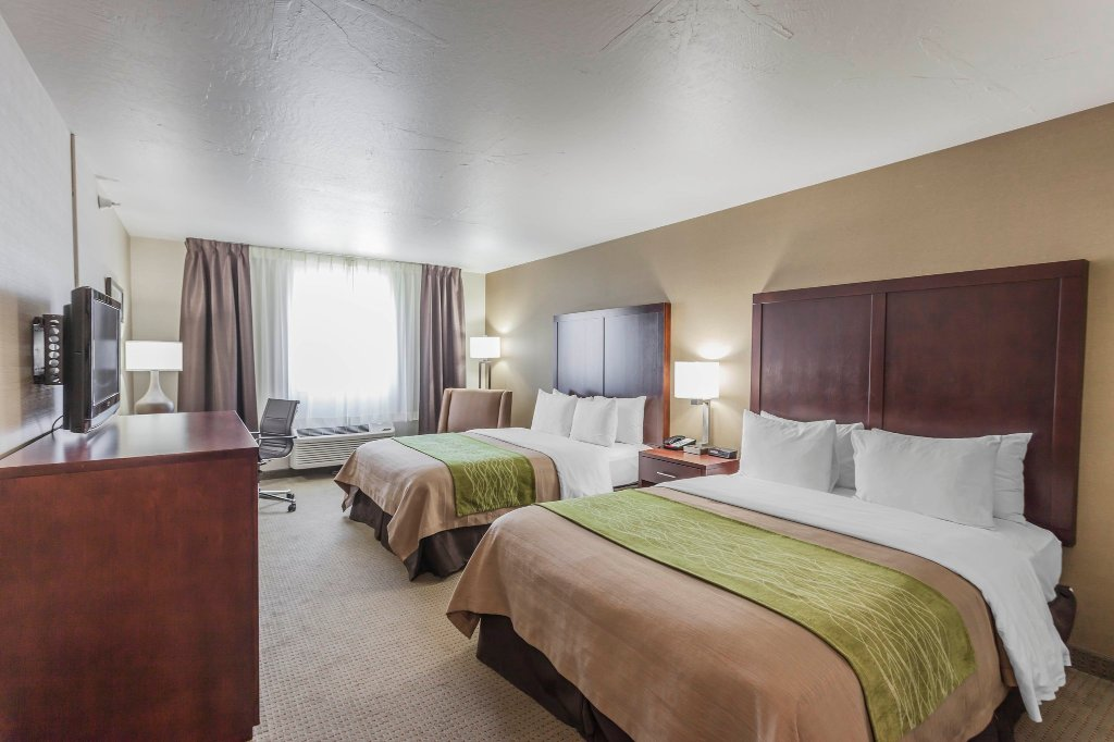 Comfort Inn and Suites Kent