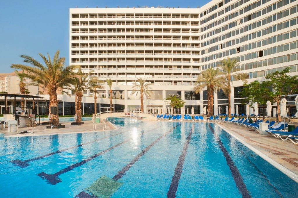 فنادق كراون بلازا البحر الميت