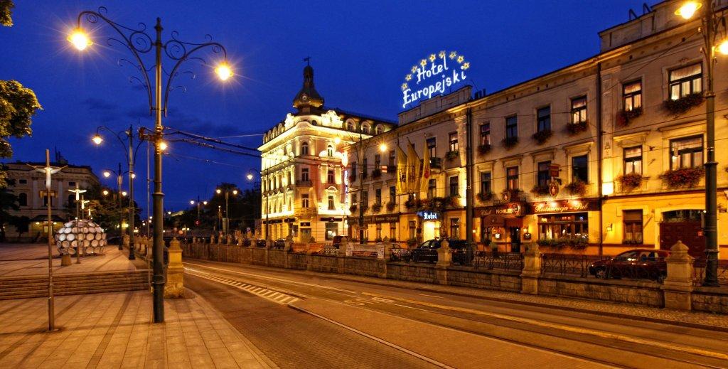 Europejski Hotel
