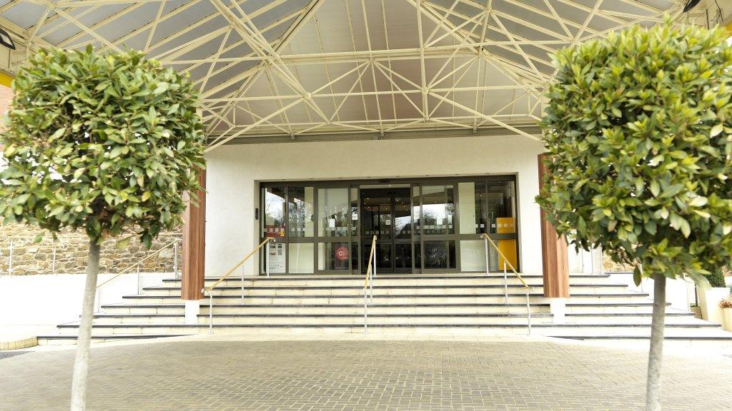 Crowne Plaza Stratford-Upon-Avon