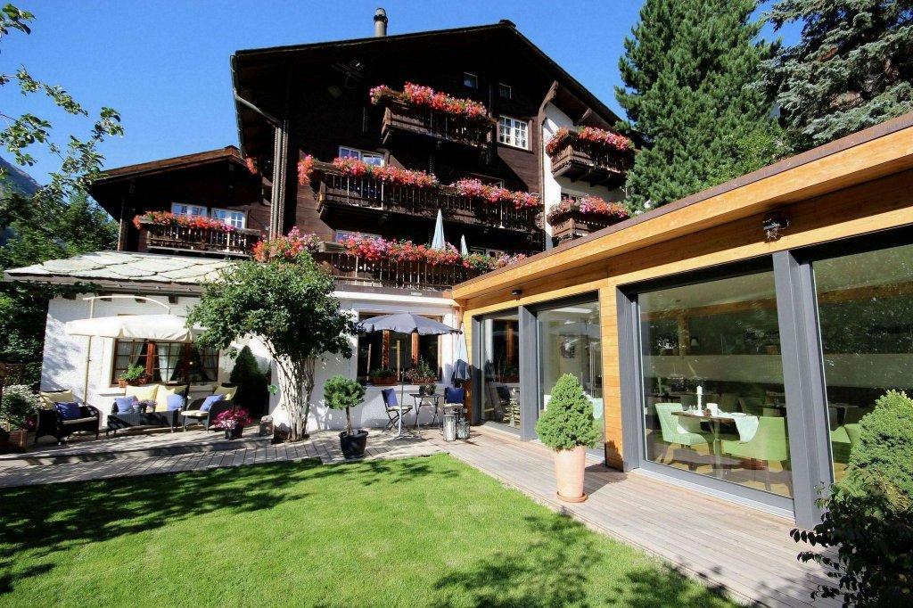 Hotel Welschen