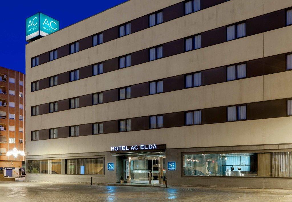 埃爾達萬豪AC酒店