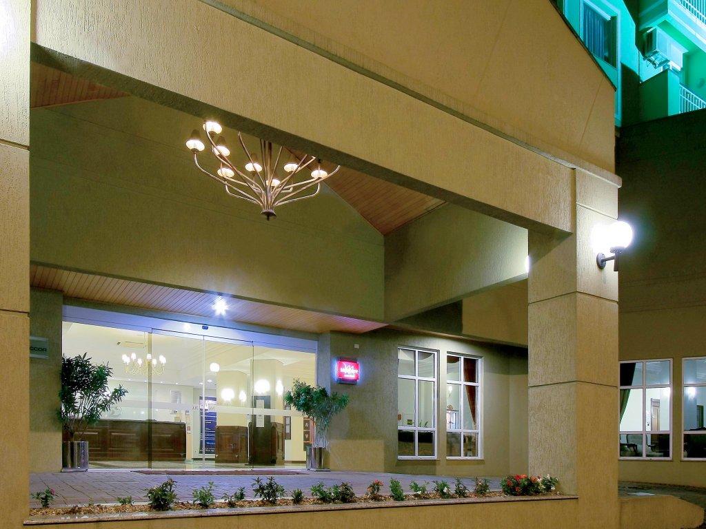Mercure Apartments Jaragua Do Sul