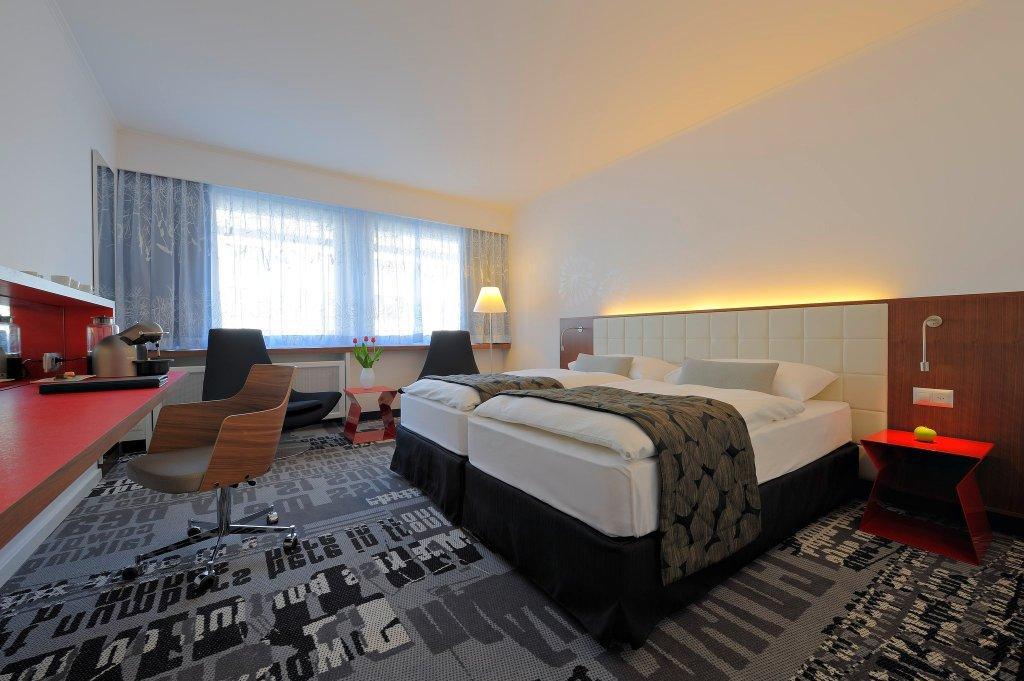 Radisson Blu Hotel, Basel