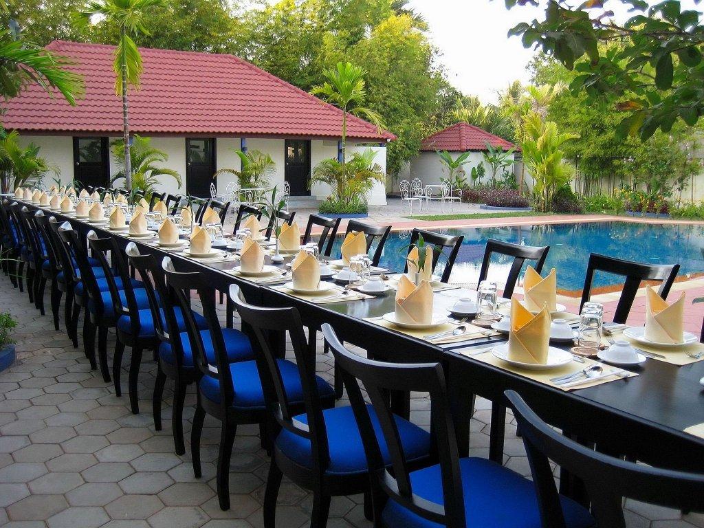 Orient D'Angkor Hotel
