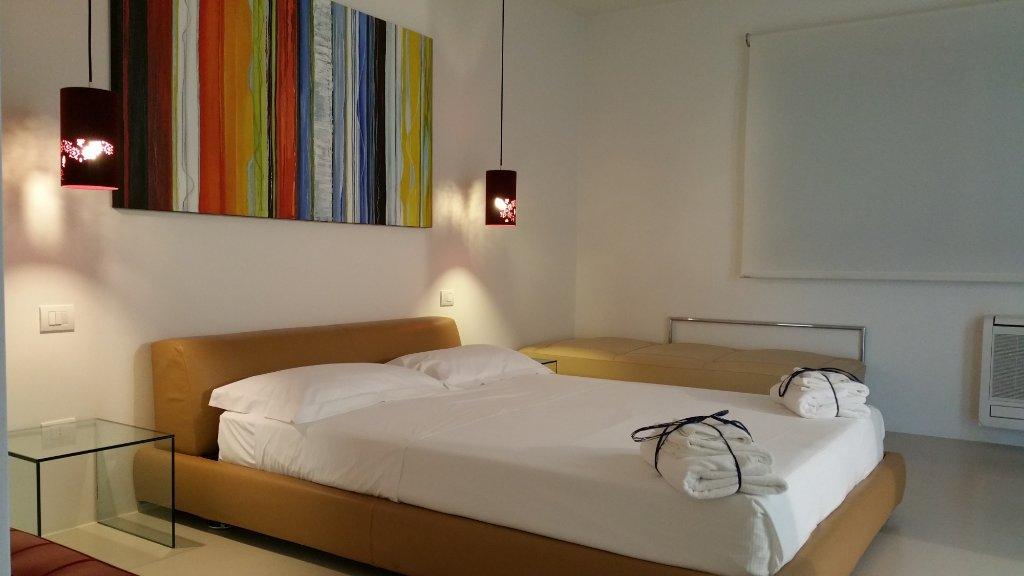 Portopalosuite Living Design