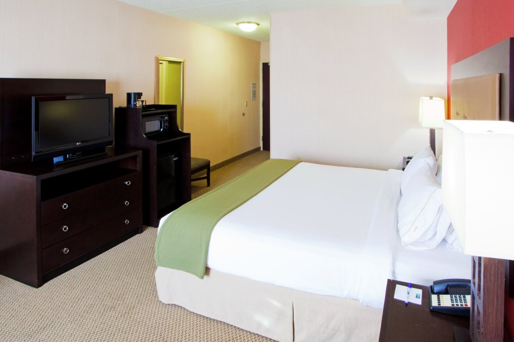 Holiday Inn Express Hotel & Suites Washington DC-Northeast