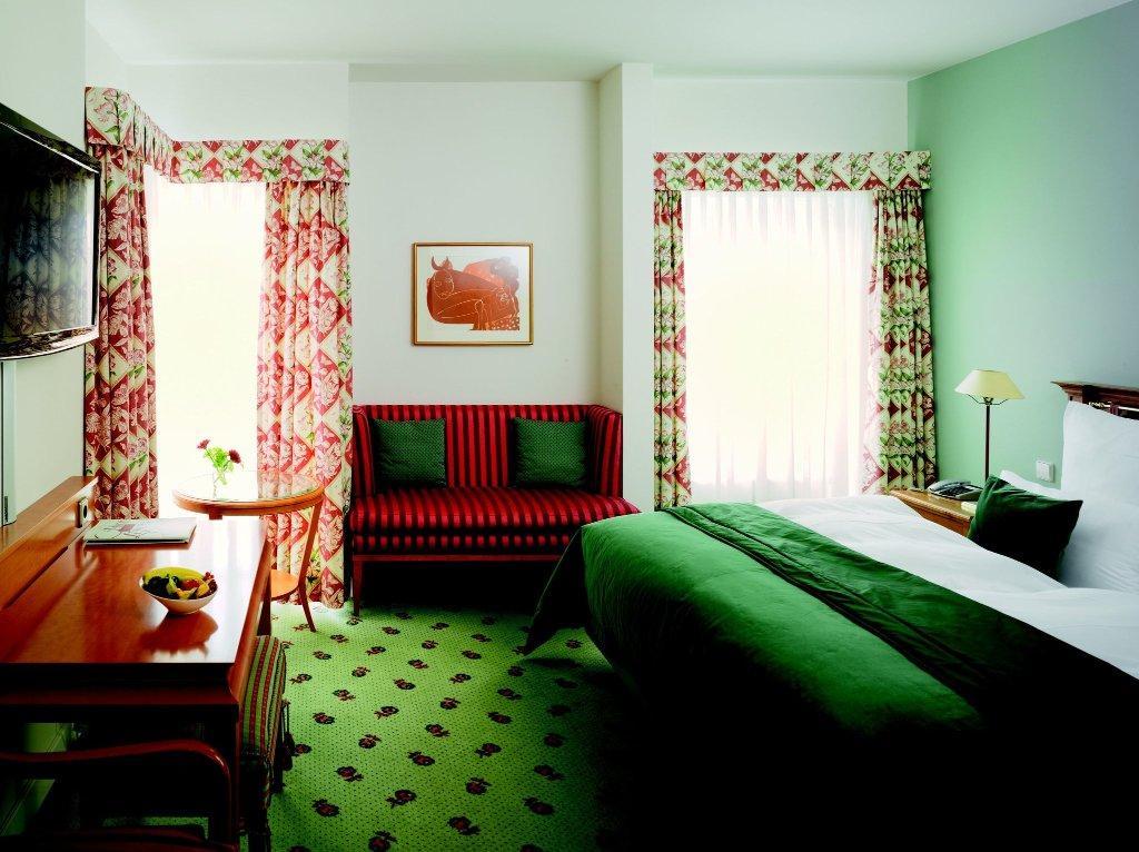 Hotel Kleber-Post