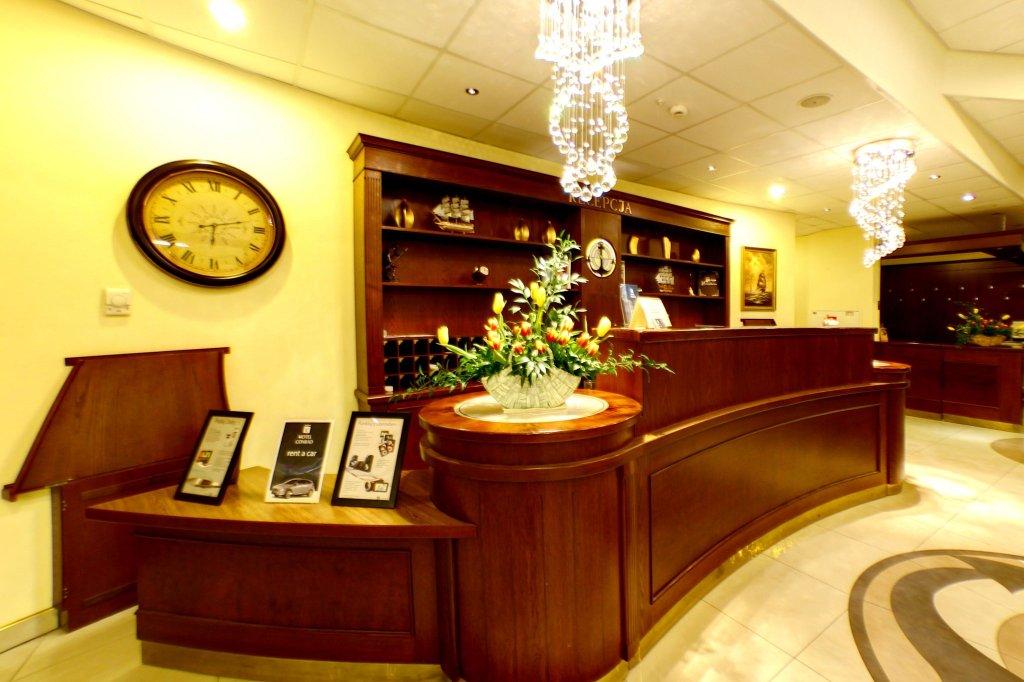 Conrad Hotel & Spa