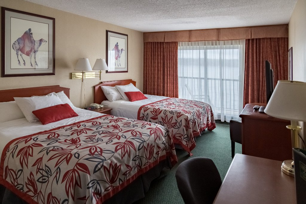Anchor Inn & Suites