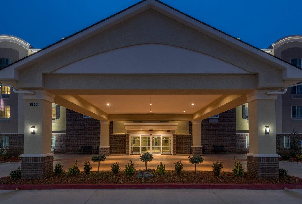 Motel 6 Del City