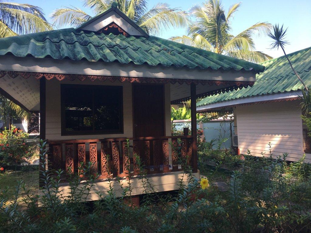 Raya Father Resort
