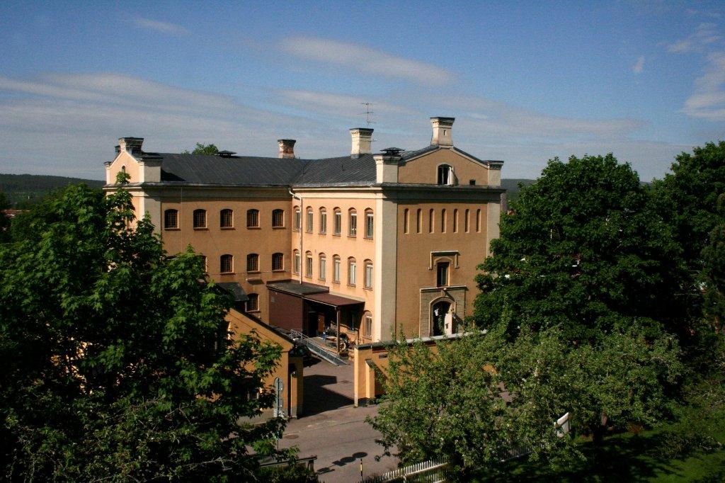 The Falu Prison Hostel
