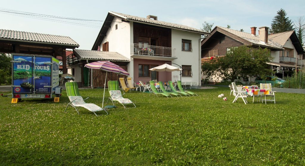 Hostel Hacienda