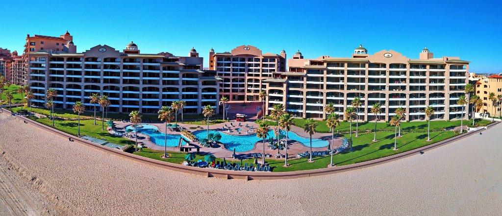 Sonoran Spa Resort Rocky Point