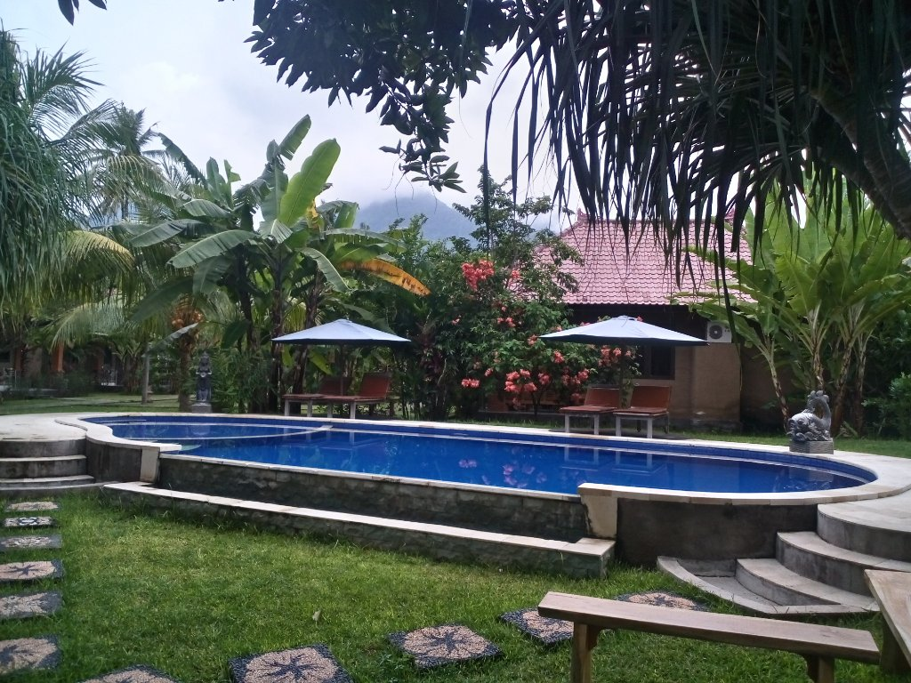 Suka Sari Cottages & Warung