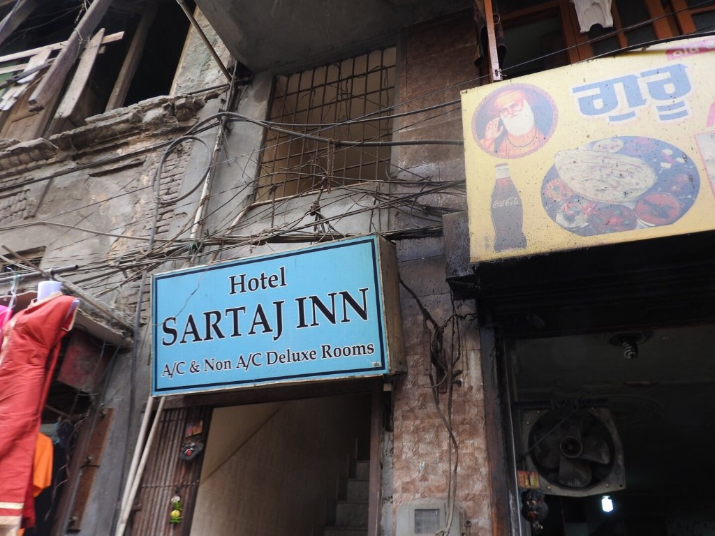 Hotel Sartaj Inn