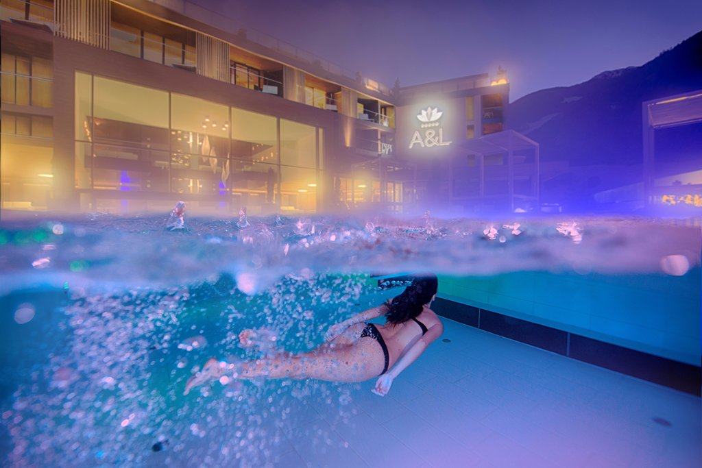 Linderhof Wellness Resort