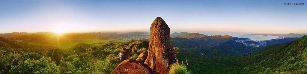 Pico da Pedra