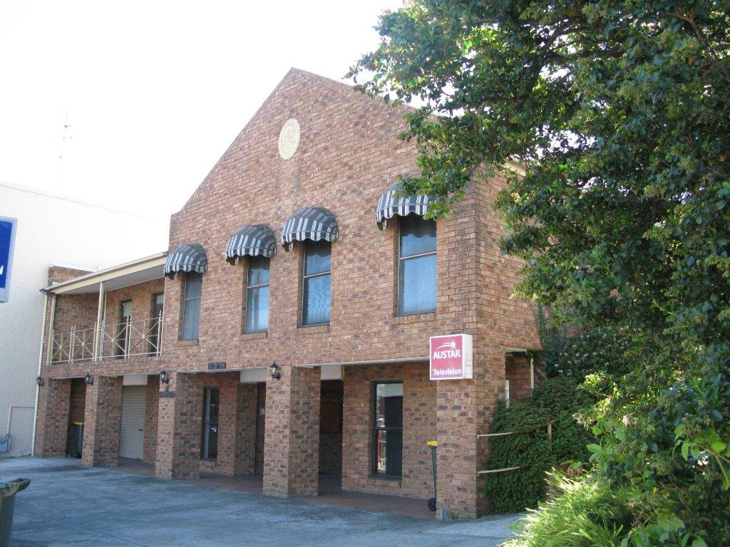 Bakery Hill Motel
